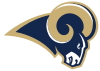 Los Angeles - Rams Logo