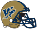 Blue Bombers - NFL Logo
