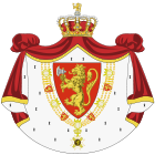 Coat of Arms - Norwegian Royal Family