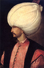 In 1529 on this day the army of Sultan Suleiman the Magnificent arrived at the gates of Vienna.