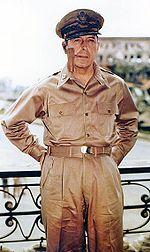 Douglas MacArthur -