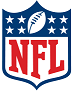  - NFL Logo