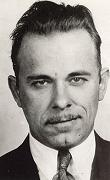 In 1934 on this day notorious gangster John Dillinger (pictured) was shot and badly wounded after being turned over to FBI agents by a female companion, Anna Sage, dubbed the &quot;Lady in Red&quot; by the media, as the pair emerged from Chicagos Biograph Theater in the company of another woman, Polly Hamilton.<font color=red size=-2>Watch the Youtube Clip</font> <a target=_blank href=http://www.youtube.com/watch?v=uli2lG5RhnQ><img src=http://i.l.cnn.net/cnn/.element/img/2.0/global/icons/video_icon.gif border=0></a>