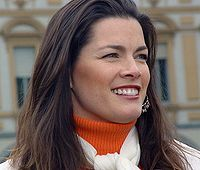 - Nancy Kerrigan