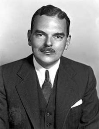 In 1902 the 34th President of the United States Thomas Edmund Dewey was born on this day in Owosso, Michigan.