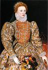 Queen of England - Elizabeth I