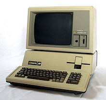 In 1980 on this day the business-oriented <a href=http://archive.computerhistory.org/resources/text/Apple/Apple.III.1980.102646176.pdf>personal computer</a> code-named &quot;Sara&quot; was first announced and released as the Apple III (pictured).