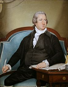 In 1801 less than eighteen months after the death of General Washington, his successor Frederick Muhlenberg passed away at the age of fifty-one.