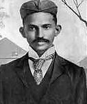 In 1893 on this day in an influential episode of Indian leader Mohandas Karamchandand Gandhis young life, he was removed from the first-class carriage of a train in Pietermaritzburg, South Africa, and jailed after he struck the conductor.