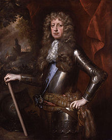 In 1670 on this day a gang led by the well-known ruffian Thomas Blood murdered James Butler, the 1st Duke of Ormonde (pictured) while riding in his carriage in central London.