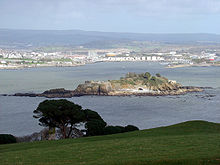  - Plymouth Sound