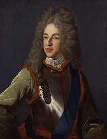 In 1766 on this day the &quot;Old Pretender&quot; James Francis Edward Stuart died at the St Jamess Palace aged seventy-seven. His Majestys demise was just three months short of an ineffectual twenty year reign that followed the <a href=http://www.todayinah.co.uk/index.php?story=39554-X>restoration of the House of Stuart</a>.<span class=EditorText>This article is part of the <a href=http://www.todayinah.co.uk/index.php?thread=Glorious45>Glorious 45</a> thread</span>.