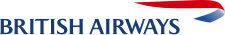 Logo of - British Airways