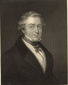 Home Secretary - Robert Peel