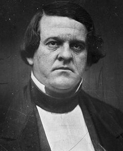 In 1861 on this day Howell Cobb was elected President of the Confederate States of America.