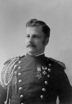 Lt-General - Arthur McArthur