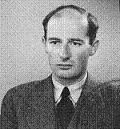 In 1947 on this day Swedish diplomat Raoul Wallenberg (pictured) died unexpectedly of a heart attack in Stockholm, Sweden.