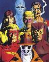 - The Watchmen