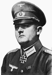 In 1944 on this day Adolf Hitler decreed that if Germany was forced out of Paris the city and all its landmarks should be left a smoldering ruin.