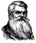 """In 1858 one of the most important biological and philosophical ideas of modern society was published on this day in the """"The Journal of the Proceedings of the Linnean Society of London"""". In this work, """"The Father of Evolution"""" Alfred Russel Wallace (pictured) outlined his ideas of the environment acting as a government for the directed control of the transmutation of species, an idea already old by the mid-nineteenth century."""