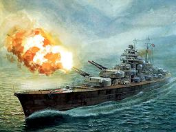 In 1941 on this day the Battle of the Atlantic took a sharp turn toward Axis power when Operation Rheinubung became one of the German navys most glorious successes.