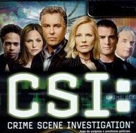 CSI - Cast