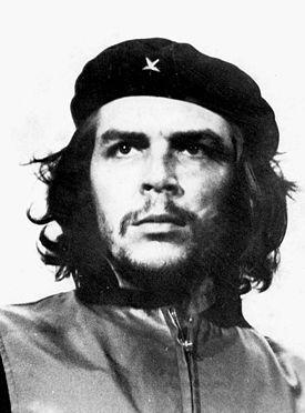 Cuban President - Che Guevara