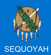 In 1859 on this fateful day the Sequoyah Tribal Council agreed to the formation of a coherent self-government of the Indian Territory of Eastern Oaklahoma. <span class=EditorText>An installment of the <a href=http://www.todayinah.co.uk/index.php?thread=Federal_Lost_Cause>Federals Lost Cause</a> thread.</span> 