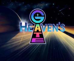 - Heaven