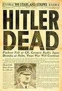 Stars & Stripes Newspaper - 21st July 1944 Issue