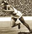 US Athlete - Jesse Owens