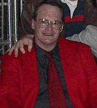 Manager - Jim Cornette