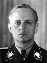 In 1893 on this day Ulrich Friedrich Wilhelm Joachim Ribbentrop was born in Wesel, Rhenish Prussia, to a career army officer, and his wife, Johanne Sophie Hertwig.