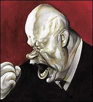 Soviet Premier - Nikita Khruschev