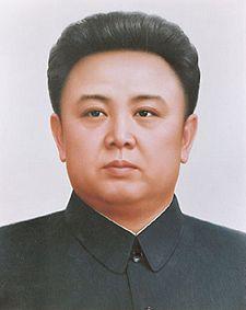 - Kim Il Sung