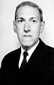 In 2010 John Reilly wrote ~ Howard Phillips Lovecraft (1890-1937) has a biography one might expect of a failed Hitler. 