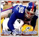 - New York Giants