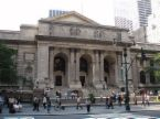 New York Public Library - 