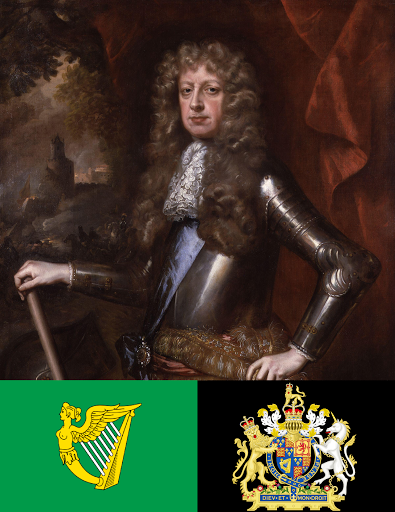 In 1649 the Earl of Ormonde marched a combined force of English Royalists and Irish Confederates on Dublin, the last major foothold of parliamentary forces in Ireland. Ironically Ormonde himself had held Dublin two years prior when it was besieged by Irish Confederates, before abandoning it to English parliamentary forces.