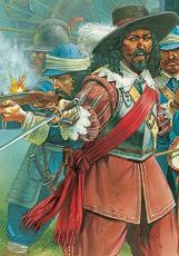 In 1645 on this day on this day their hard-fought victory at the Battle of Rowton Heath enabled Royalist forces to relieve the besieged port city of Chester.