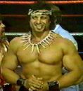 Jimmy Snuka - Superfly