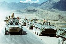 In 1979 on this day USSR Premier Leonid Brezhnev ordered a stand down of Soviet Forces operating in Afghanistan.