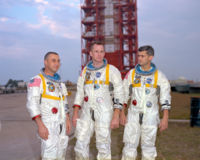 Apollo One - Crew