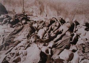 Armenian - Holocaust