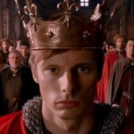 In 1486 on this day Arthur Tudor future King of England (pictured) was born in the capital city of Winchester.
