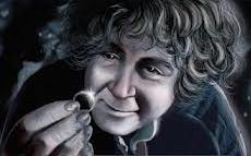 "In 2010 due to unavoidable timetabling clashes with the filming of Sherlock, Martin Freeman advised director Peter Jackson that regrettably he would be unable to play Bilbo Baggins in the two-part ""Lord of the Rings"" prequel ""The Hobbit""."