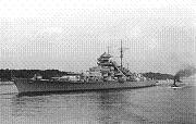 SS - Bismarck