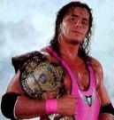 Bret Hart - Hit Man