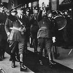 - Franco & Hitler