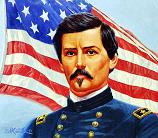 In 1826 on this day US President George B. McClellan was born in Philadelphia, Pennsylvania.